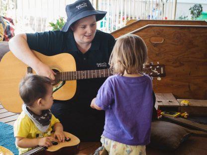 Explore & Develop Artarmon Child Care & Preschool