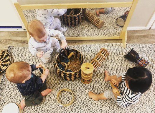 E&D Breakfast Point Child Care