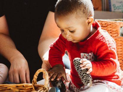 Explore & Develop Child Care and Pre-school
