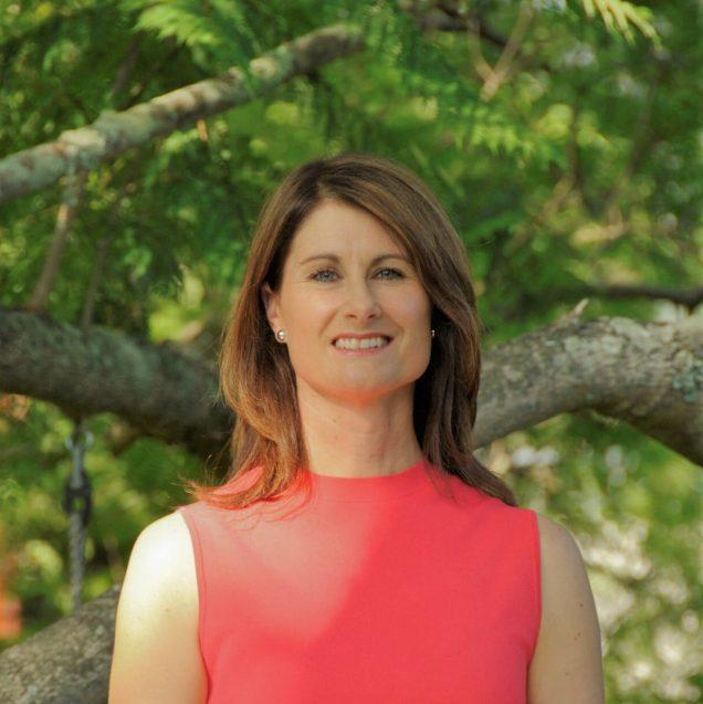 Belinda LudlowChief Executive Officer