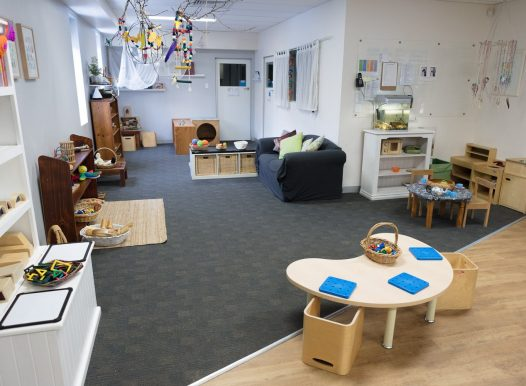 E&D Annandale Child Care - birth to 2-year