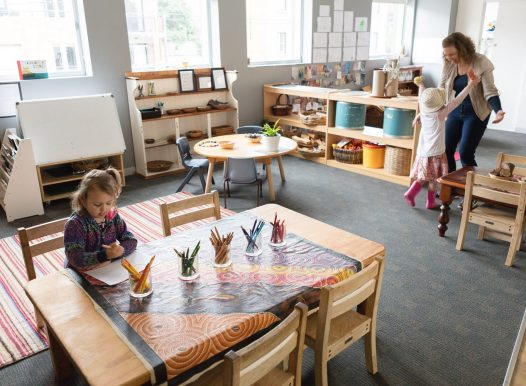 E&D Annandale Child Care - 2-5 years
