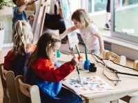 Explore & Develop Emu Plains Childcare & Preschool Outdoor