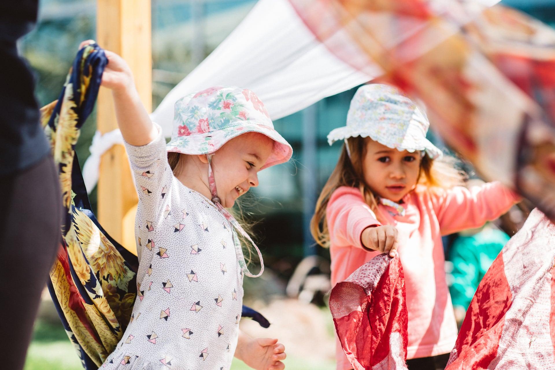 Explore & Develop Emu Plains Childcare Preschool