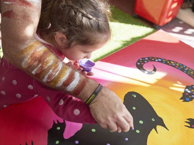 Explore & Develop Penrith Childcare and Preschool