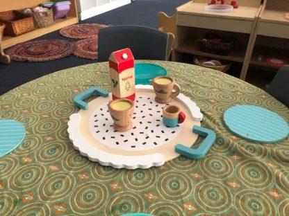 Explore & Develop Wamberal child care and preschool