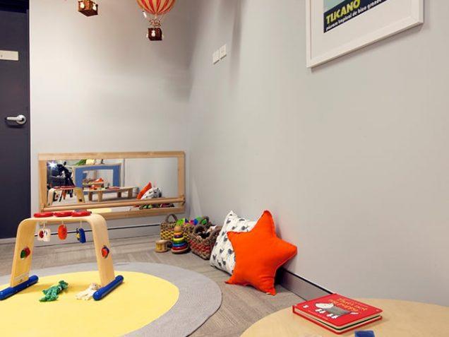Explore & Develop Castlereagh Street Sydney CBD child care and preschool