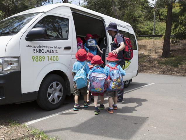 Explore & Develop Macquarie Park child care and preschool