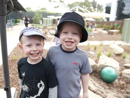 Explore & Develop Macquarie Park Childcare & Preschool Outdoor