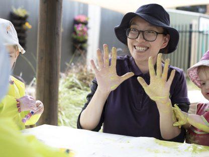Explore & Develop Macquarie Park Childcare & Preschool
