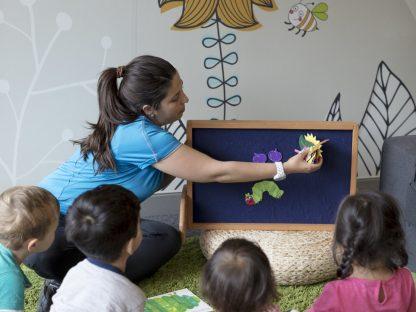 Explore & Develop Macquarie Park Child Care & Preschool