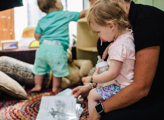 Explore & Develop Wamberal Child Care & Preschool