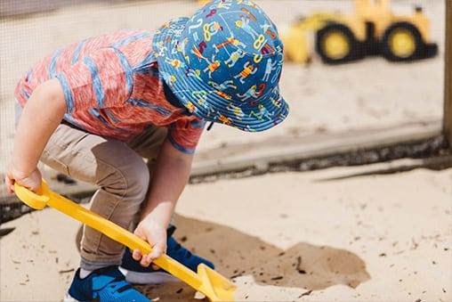 Explore & Develop Abbotsford Child Care & Preschool