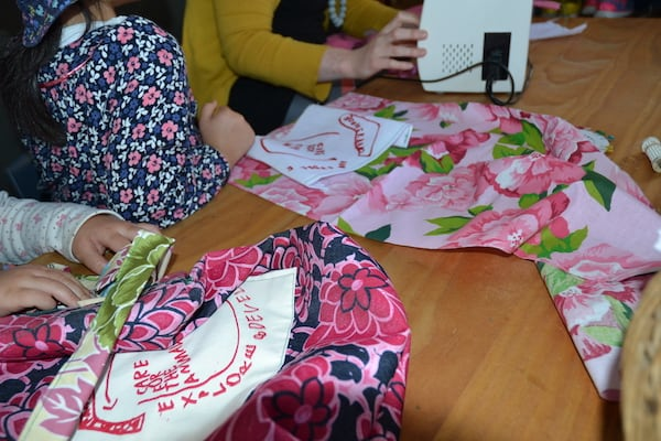 Explore & Develop Annandale Child Care - Sewing-resized