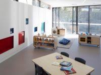 Explore & Develop Childcare Abbotsford - babies room