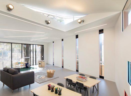 Explore & Develop Childcare Abbotsford - innovators room