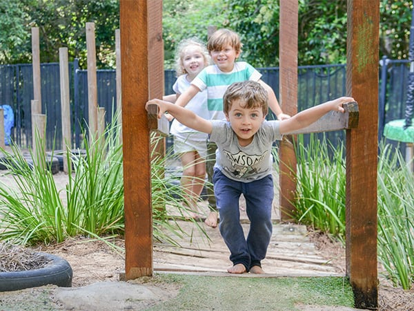 Explore & Develop Frenchs Forest Childcare and Preschool