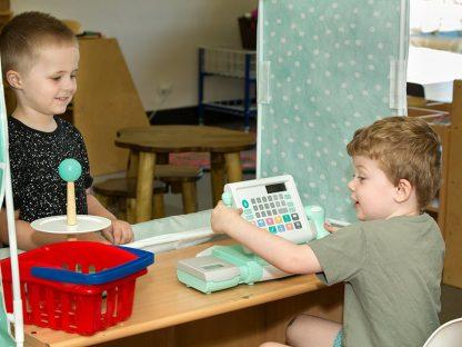Explore & Develop Glenmore Park Childcare and Pre-school