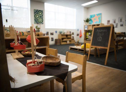 Explore Develop Lilyfield child care and preschool 7525