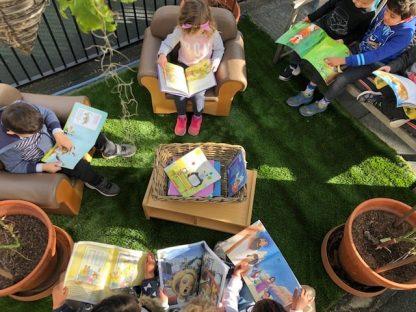 Explore & Develop Parramatta Child Care