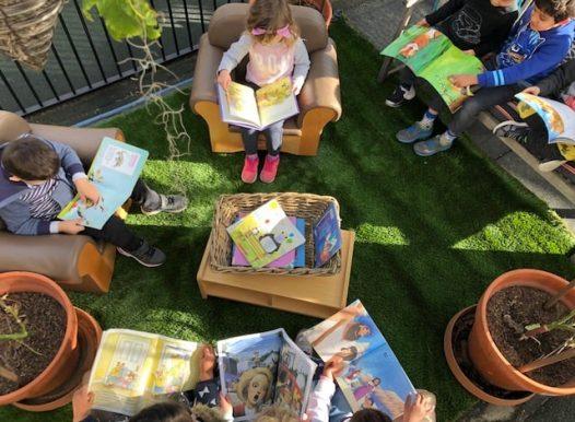Explore & Develop Parramatta Child Care and Preschool