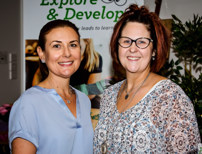 Explore & Develop Penrith South child care and preschool Owners