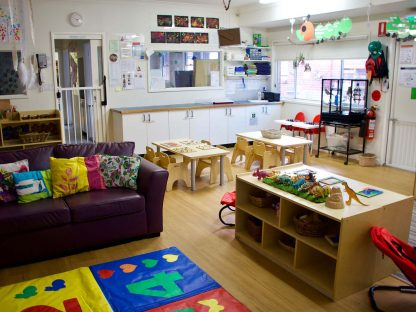 Explore & Develop Waitara Child Care