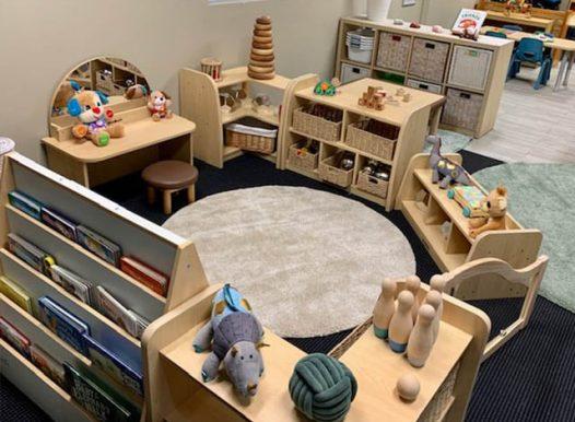 Explore & Develop Parramatta Childcare & Preschool Outdoor