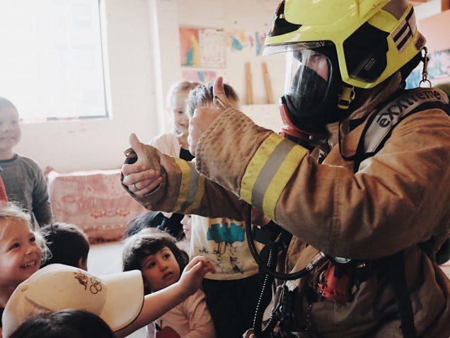 Explore & Develop Camperdown Childcare and Pre-school