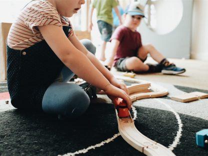 Explore & Develop Camperdown Childcare - A - IBTH3770