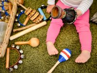 Explore & Develop Lilyfield Child Care & Preschool
