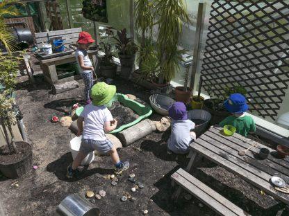 Explore & Develop Alexandria child care and preschool