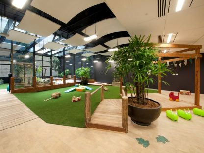 Explore & Develop Castlereagh st Sydney CBD child care and preschool