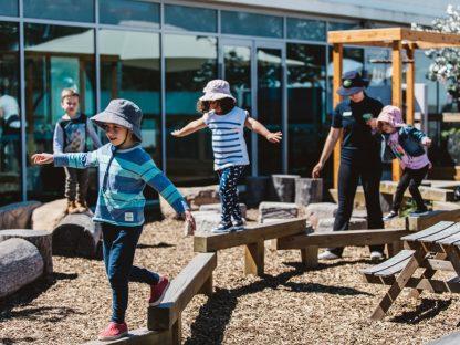 Explore & Develop Dee Why Child Care & Preschool