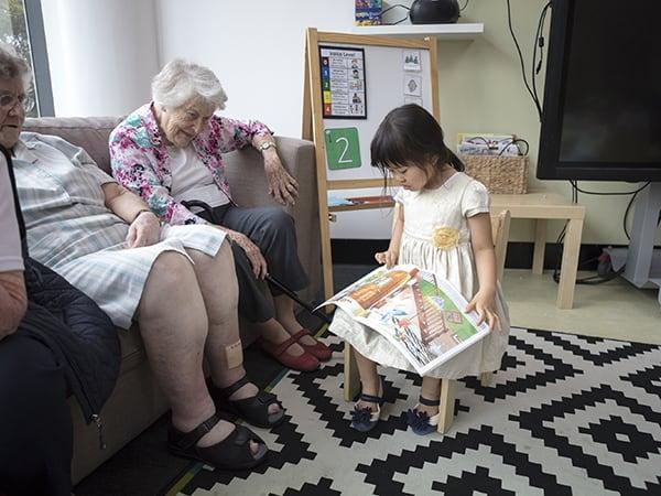 Explore & Develop Epping Road Child Care & Preschool