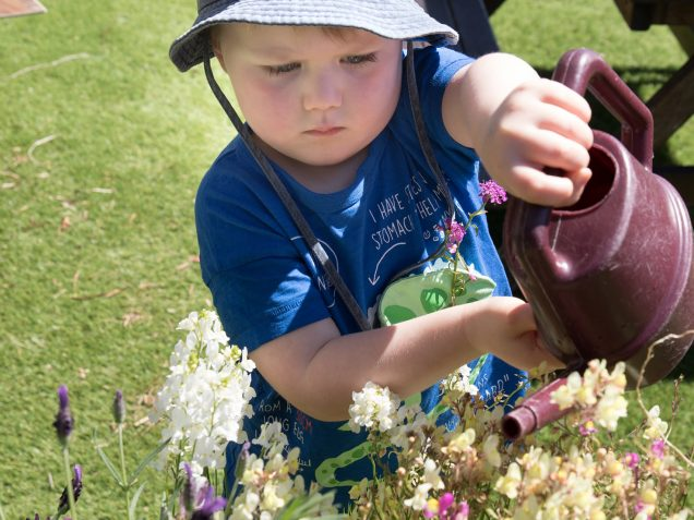 Explore & Develop Brookvale Child Care