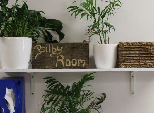 glenmore park_class bilby room