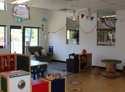 glenmore park_class koala room