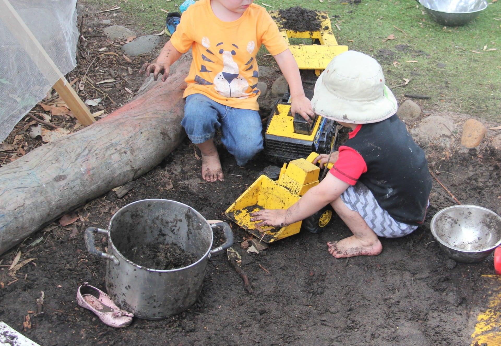 Explore & Develop Child Care Narraweena
