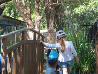 Explore & Develop Narraweena child care and preschool