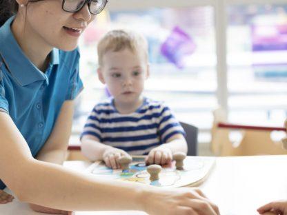 Explore & Develop North Ryde Childcare & Preschool Outdoor