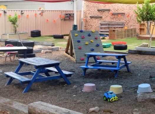 Explore & Develop Penrith Child Care and Preschool