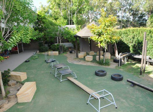 terrigal outdoor environment
