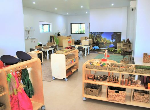 Explore & Develop Umina child care and preschool