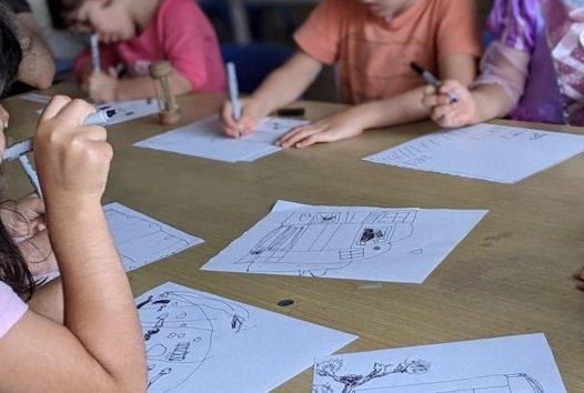 Explore & Develop - Artarmon - Senior preschool program 1
