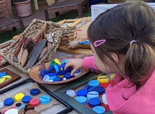 Explore & Develop - Artarmon - Toddlers room 2
