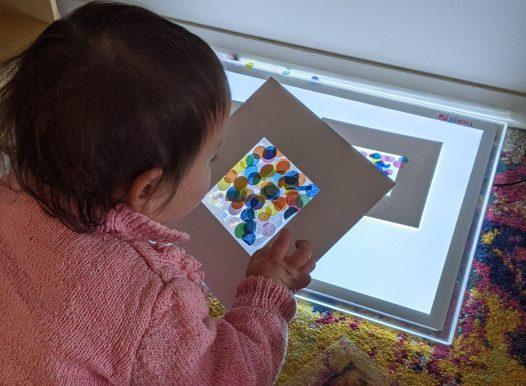 Explore & Develop - Artarmon - Babies room 1