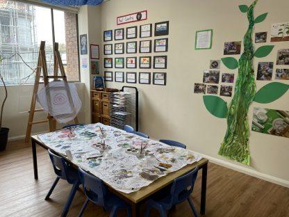 Artarmon - Indoor gallery